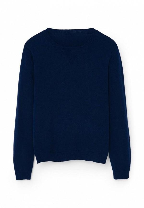 Пуловер Mango Kids (Манго Кидс) 53080167
