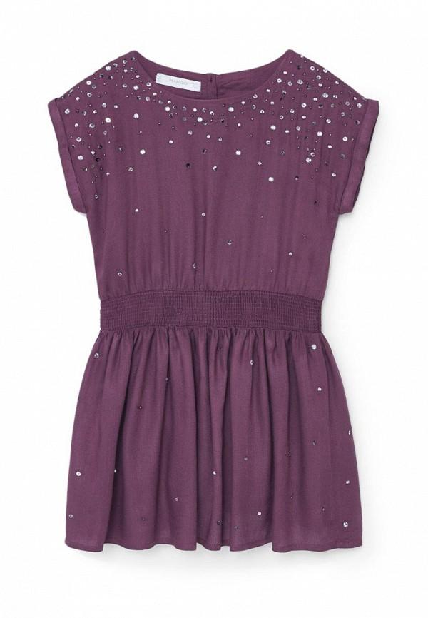 Одежда для девочек Mango Kids (Манго Кидс) 53070266