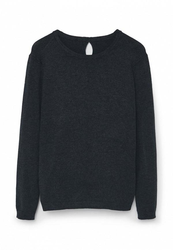 Пуловер Mango Kids (Манго Кидс) 53093531