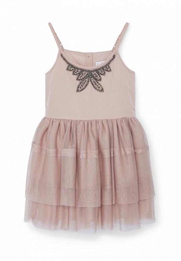 Одежда для девочек Mango Kids (Манго Кидс) 53093595