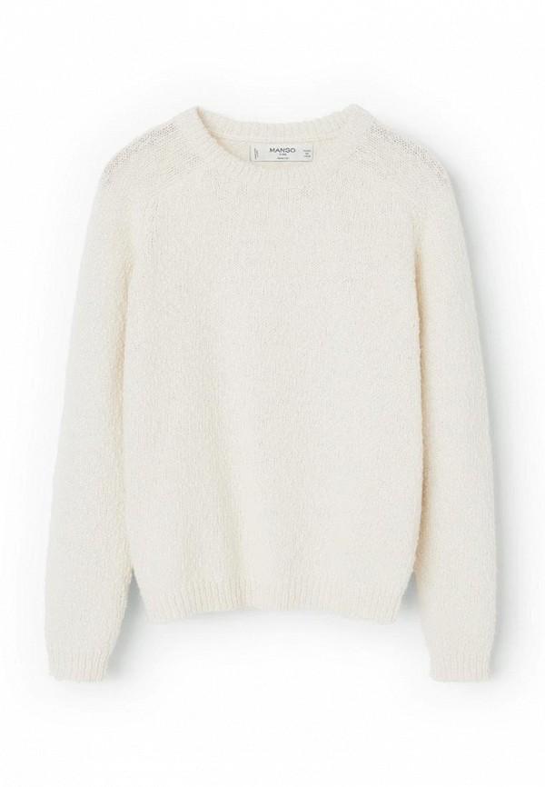 Пуловер Mango Kids (Манго Кидс) 63093564