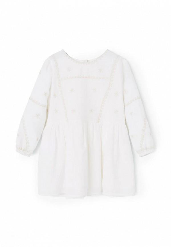 Платье Mango Kids - DELSI