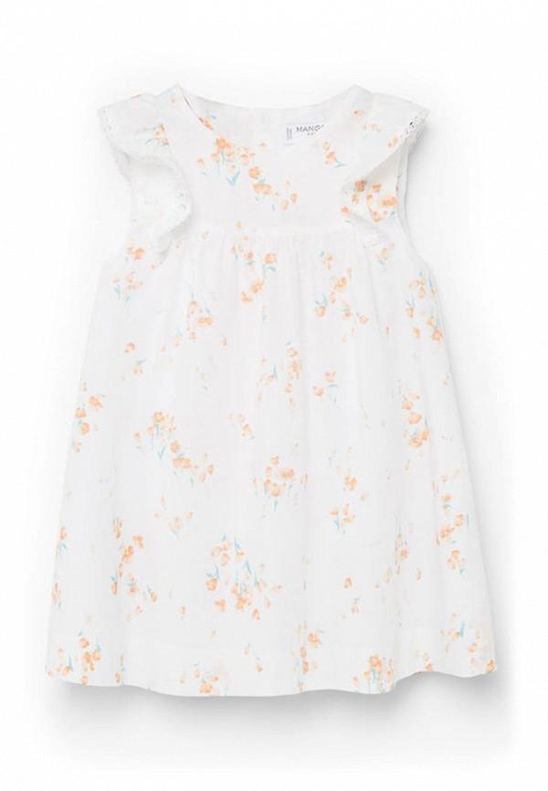 Платье Mango Kids - TULIP