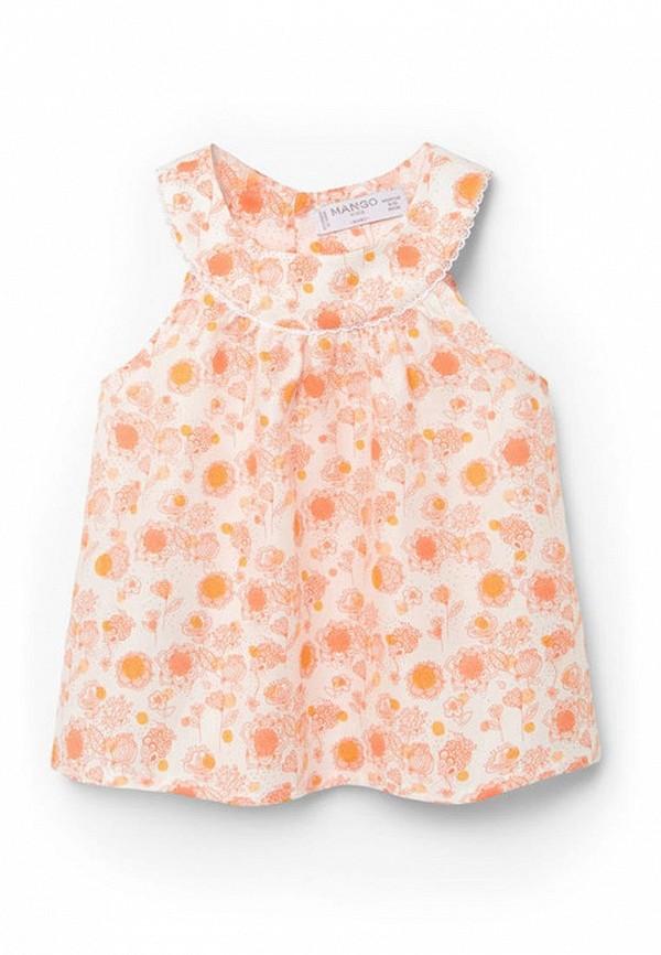 Блуза Mango Kids (Манго Кидс) 63027607