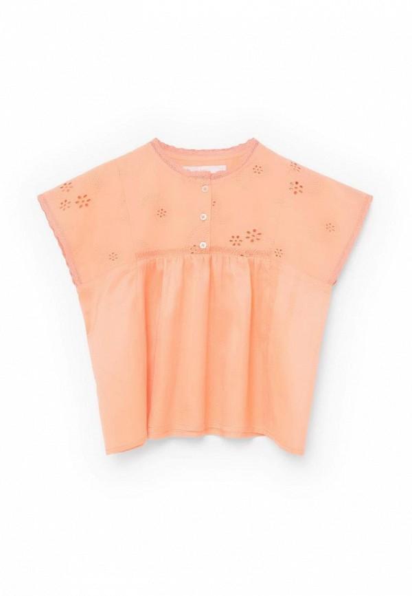 Блуза Mango Kids