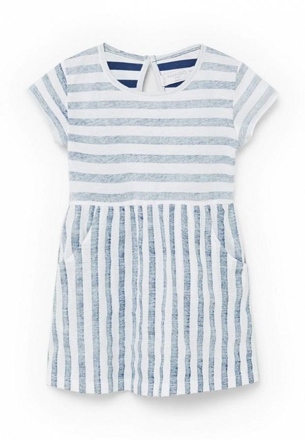 Платье Mango Kids - VESRAY