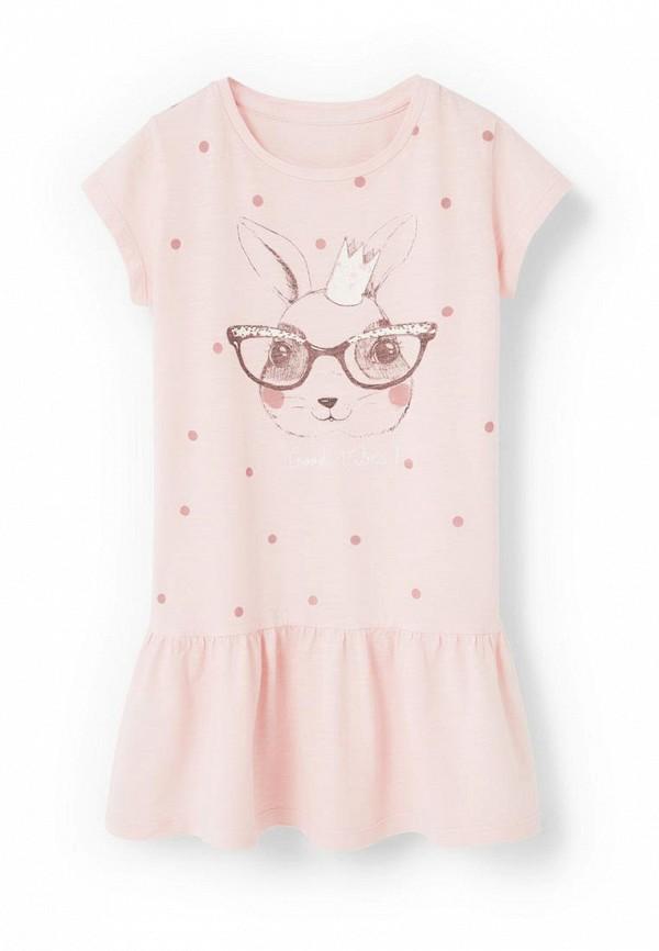 Повседневное платье Mango Kids (Манго Кидс) 63027558