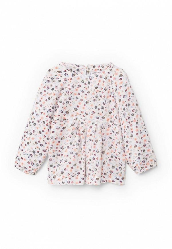 Блуза Mango Kids 73033017
