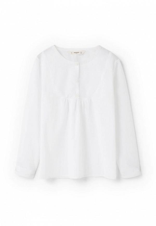 Блуза Mango Kids 73060098