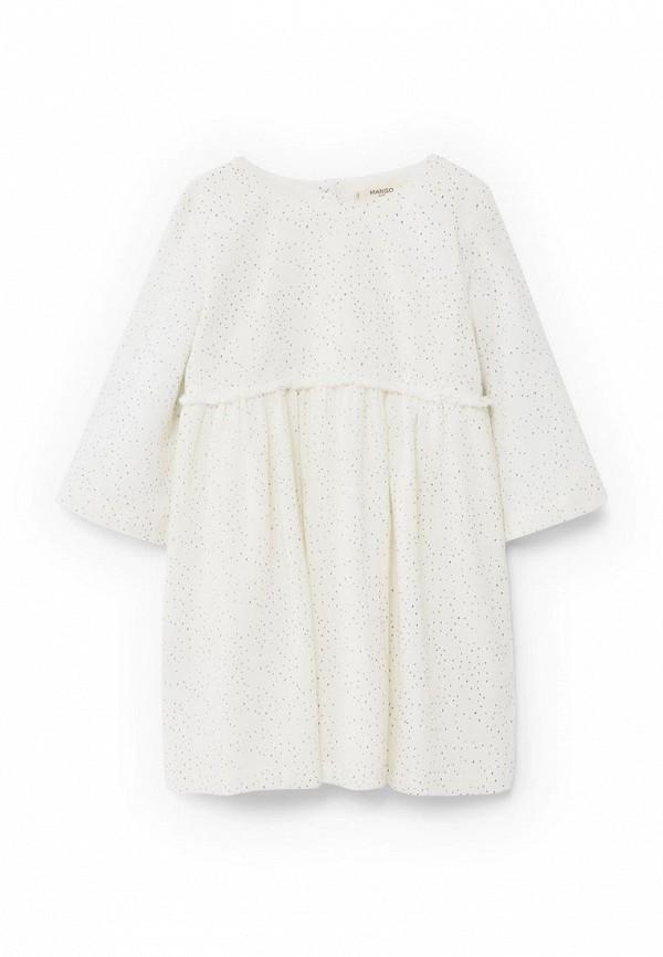 Повседневное платье Mango Kids (Манго Кидс) 73013636