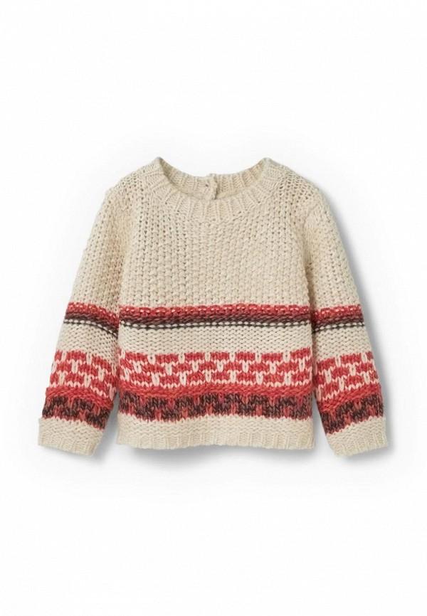 Пуловер Mango Kids (Манго Кидс) 73083580