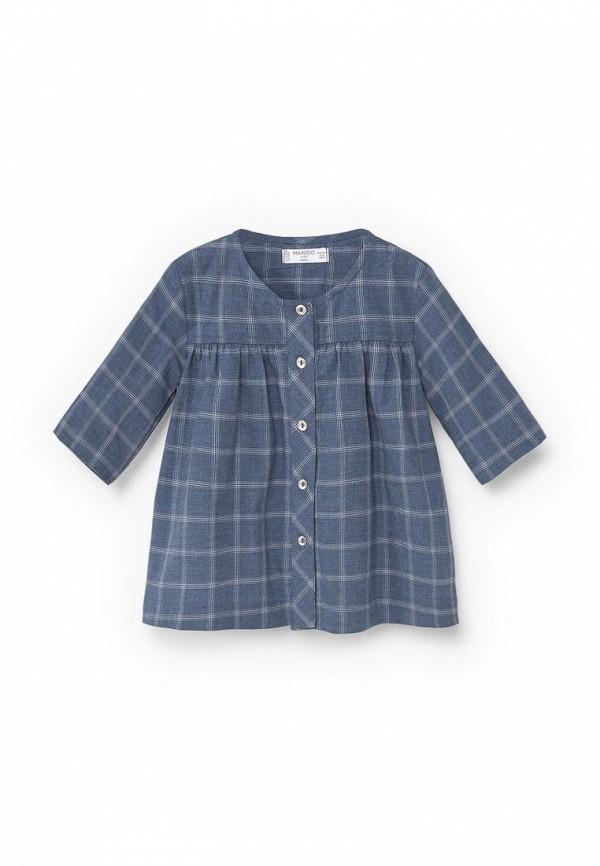 Блуза Mango Kids 73003018