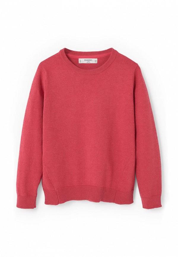 Пуловер Mango Kids (Манго Кидс) 73073601