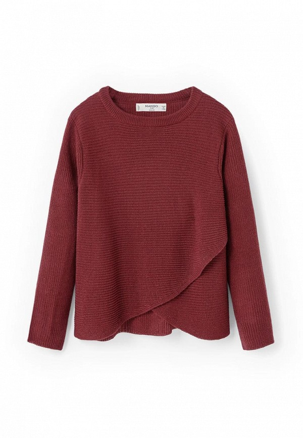 Пуловер Mango Kids (Манго Кидс) 73043574