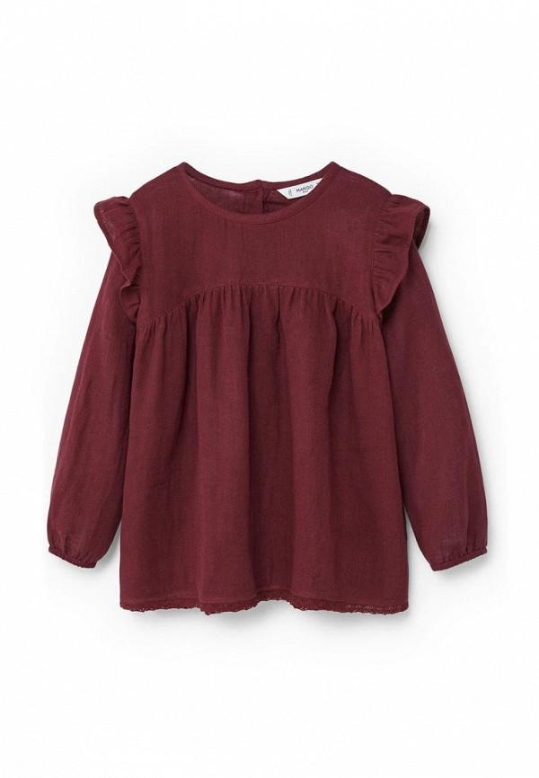 Блуза Mango Kids 73080097