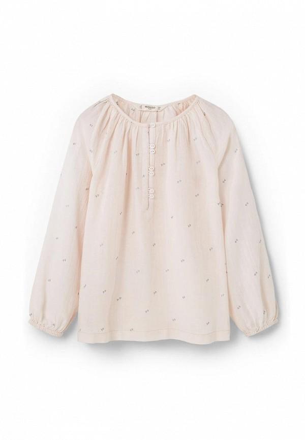 Блуза Mango Kids 73013586