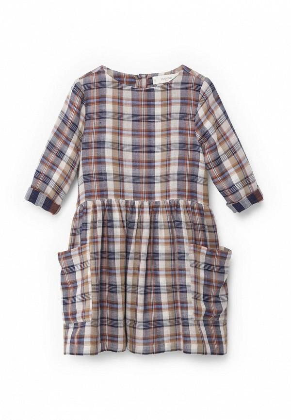 Платье Mango Kids 73053584