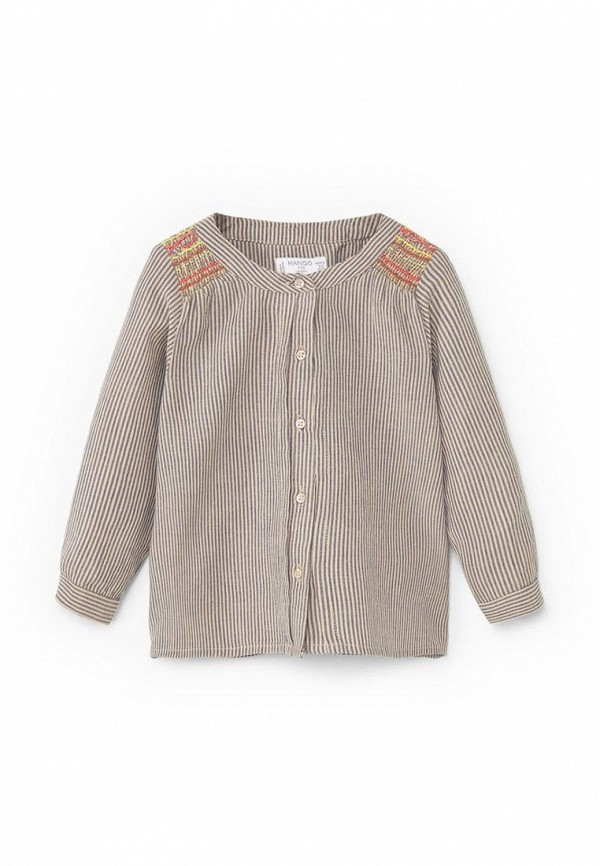 Блуза Mango Kids (Манго Кидс) 73083612