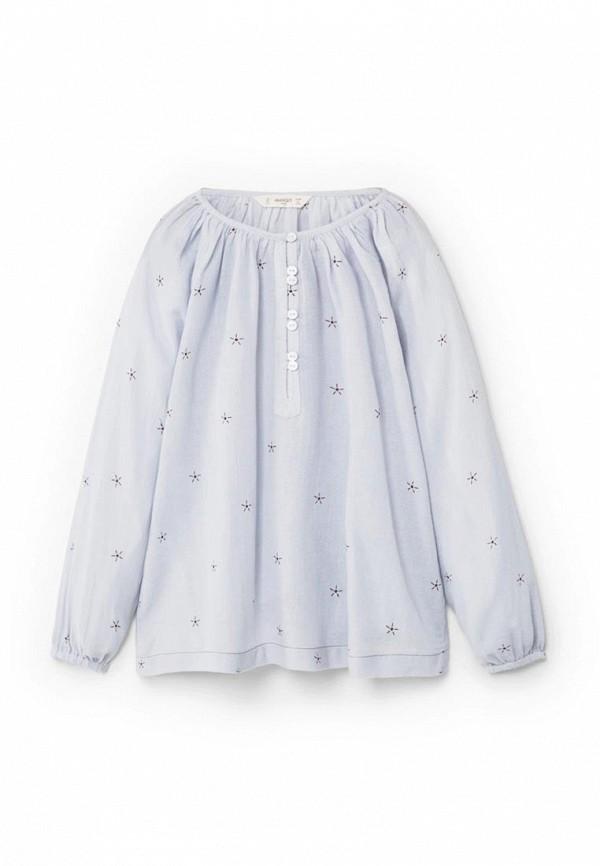 Блуза Mango Kids (Манго Кидс) 73013586