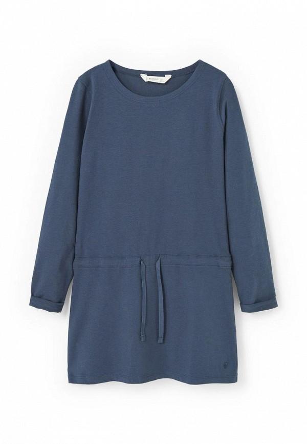Повседневное платье Mango Kids (Манго Кидс) 73083614