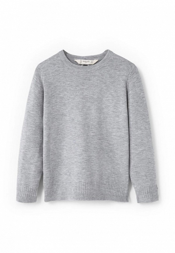 Пуловер Mango Kids (Манго Кидс) 73075520