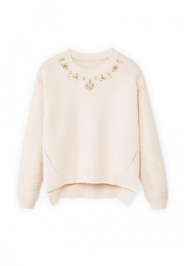 Пуловер Mango Kids (Манго Кидс) 73025550