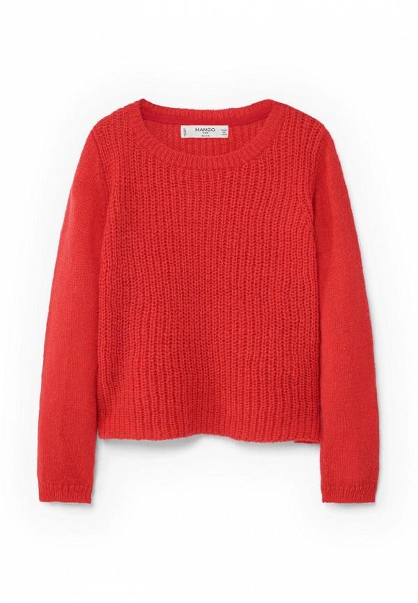 Пуловер Mango Kids (Манго Кидс) 73093552