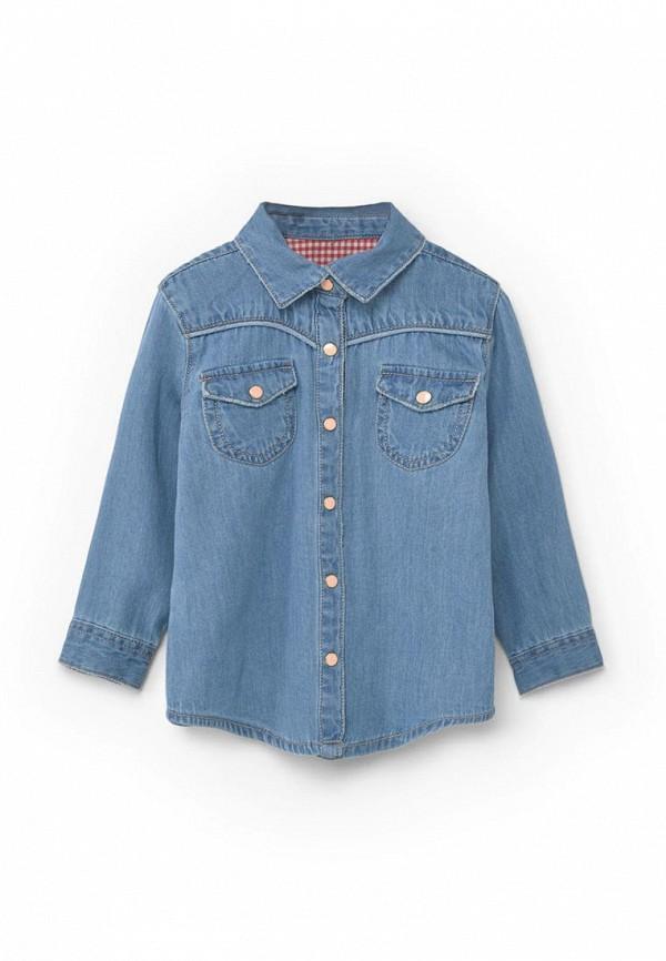 Блуза Mango Kids (Манго Кидс) 73090161