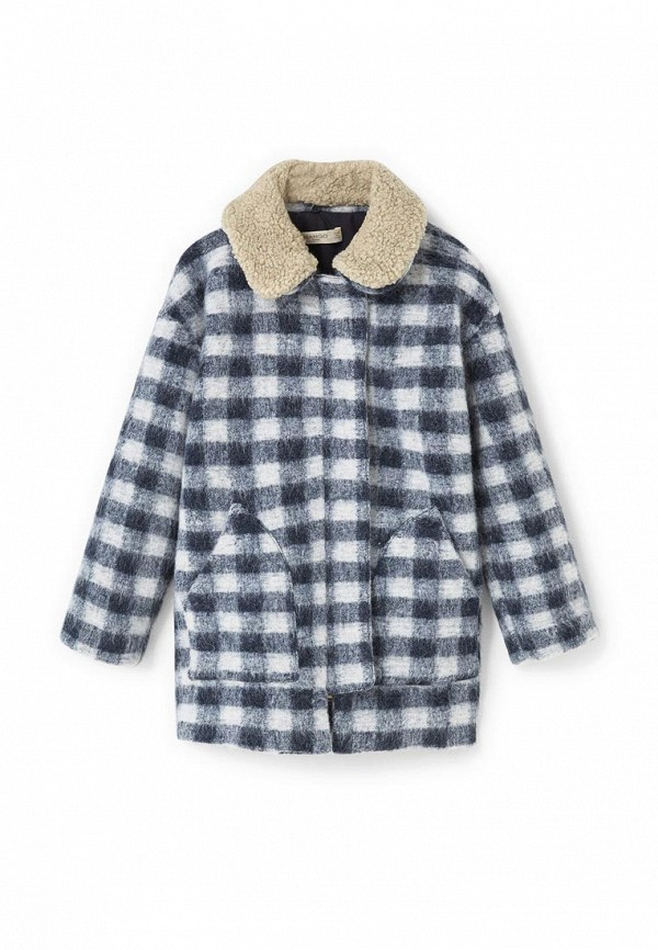 Пальто Mango Kids 71015547