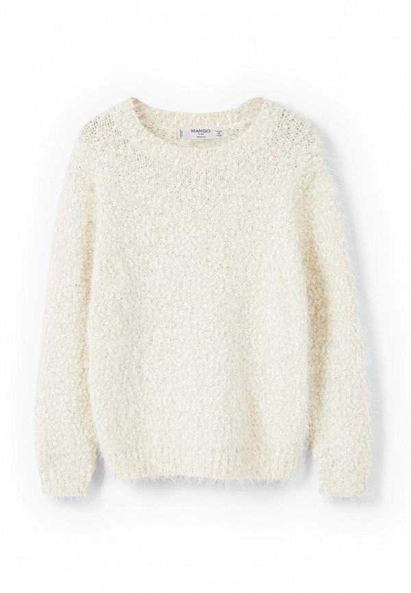 Пуловер Mango Kids (Манго Кидс) 73087530