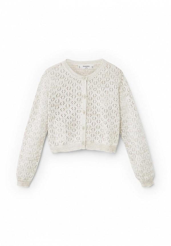Пуловер Mango Kids (Манго Кидс) 73097561