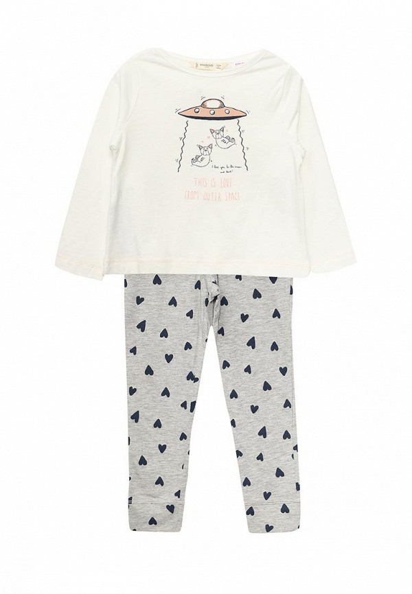 Пижама Mango Kids 73025580