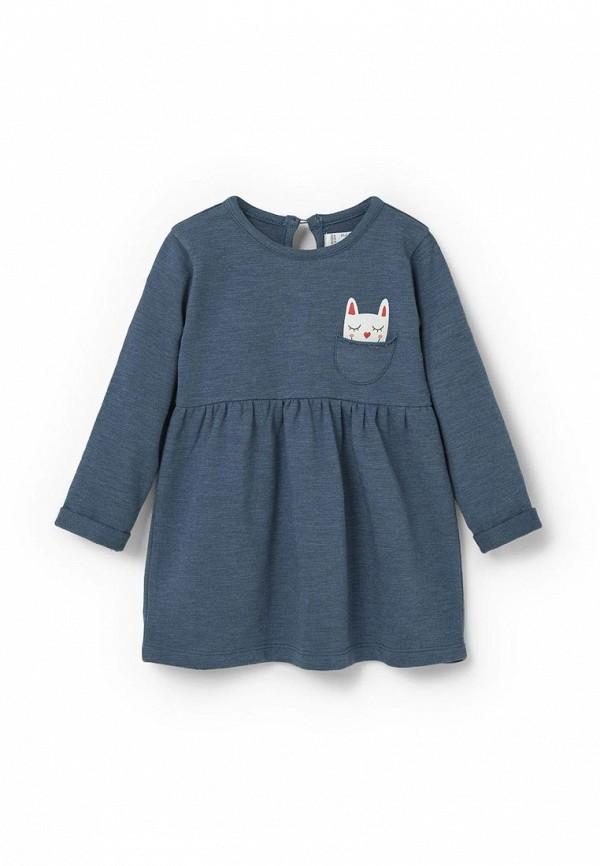 Повседневное платье Mango Kids (Манго Кидс) 73023648