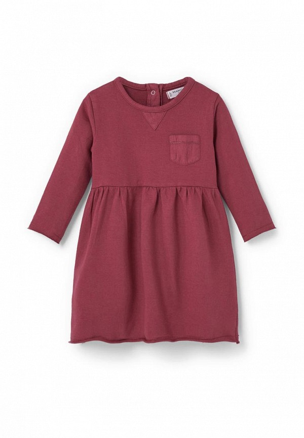 Повседневное платье Mango Kids (Манго Кидс) 73085565