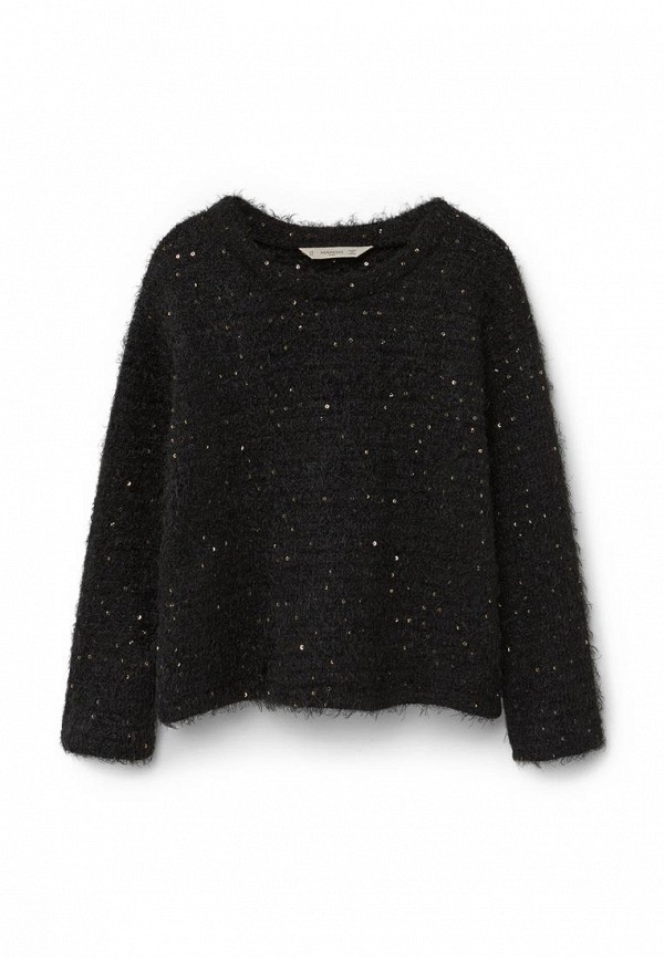 Пуловер Mango Kids (Манго Кидс) 73089012