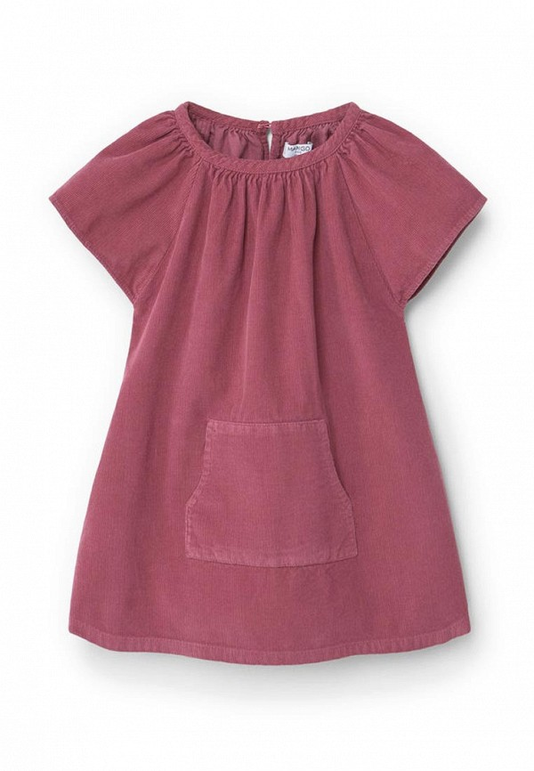 Повседневное платье Mango Kids (Манго Кидс) 73087559