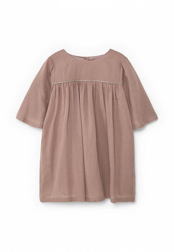 Повседневное платье Mango Kids (Манго Кидс) 73099010