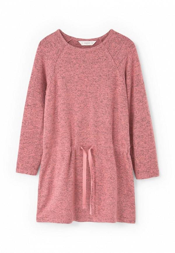 Платье Mango Kids 73047572