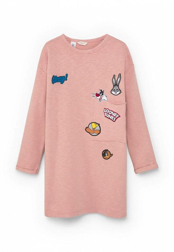 Платье Mango Kids 73077598