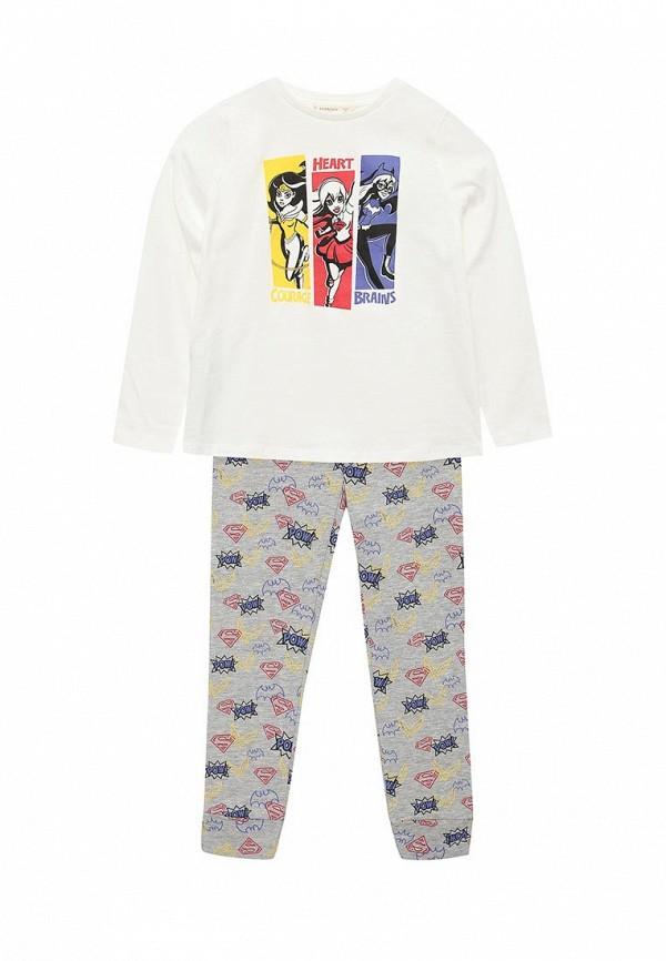 Пижама Mango Kids 73069036