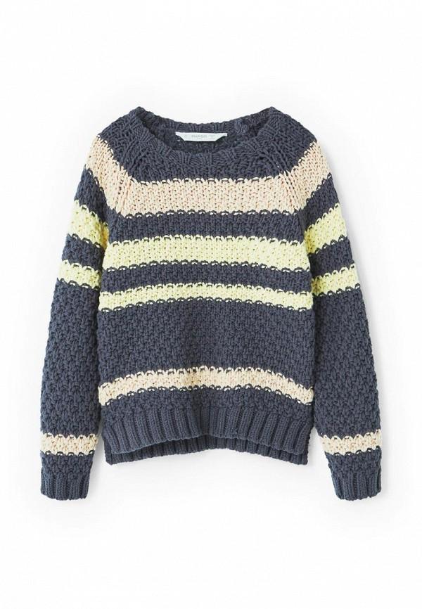 Пуловер Mango Kids (Манго Кидс) 83053030