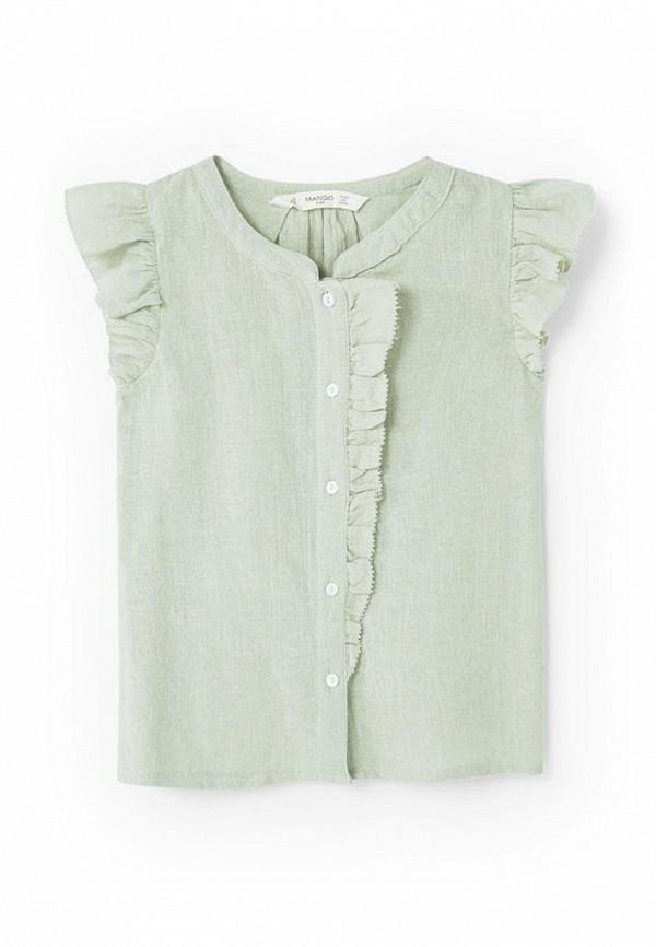 Блуза Mango Kids 83015515