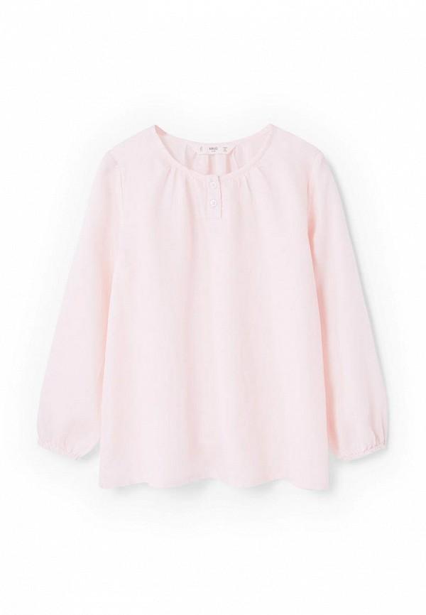 Блуза Mango Kids 83033543