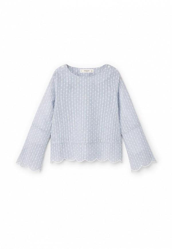 Блуза Mango Kids 83033594