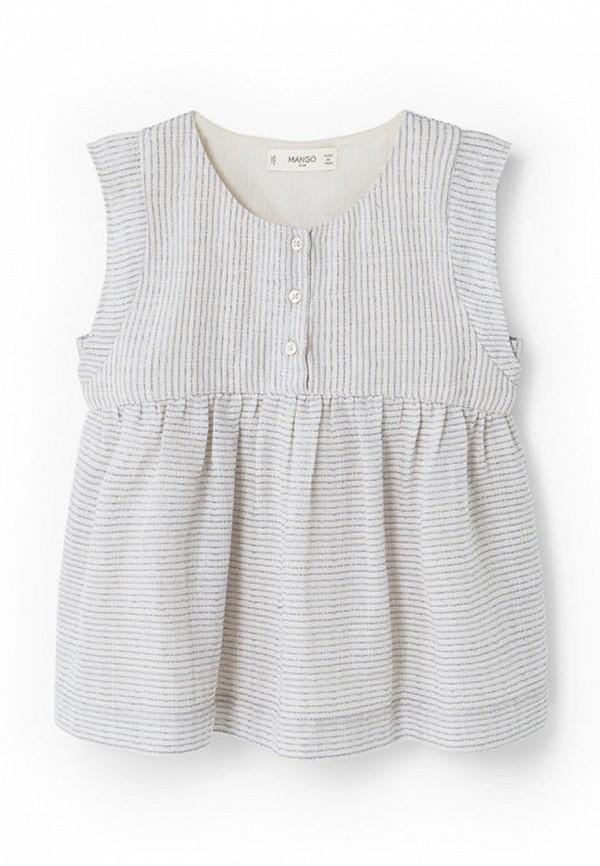Блуза Mango Kids 83053570