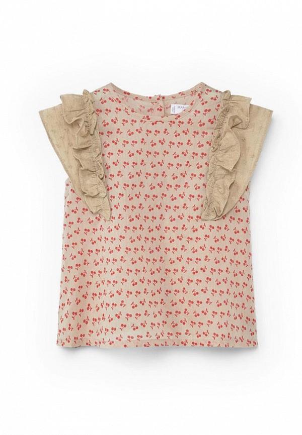 Блуза Mango Kids 83043534