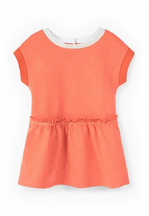 Повседневное платье Mango Kids (Манго Кидс) 83043043