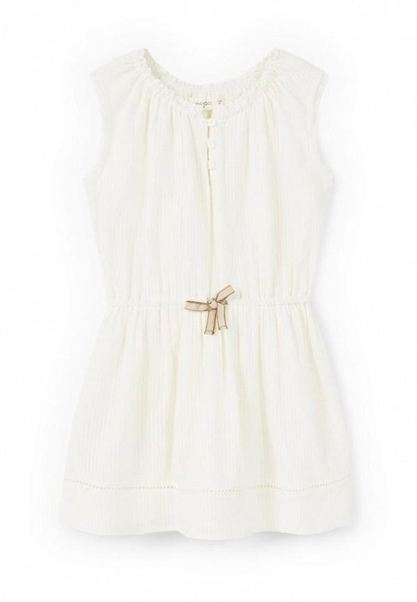 Повседневное платье Mango Kids (Манго Кидс) 83095512