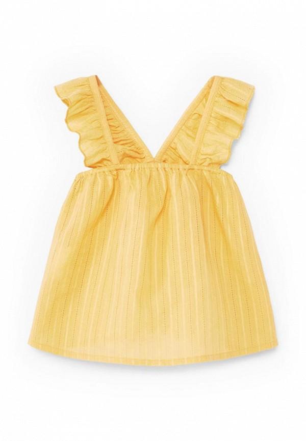 Блуза Mango Kids 83067552
