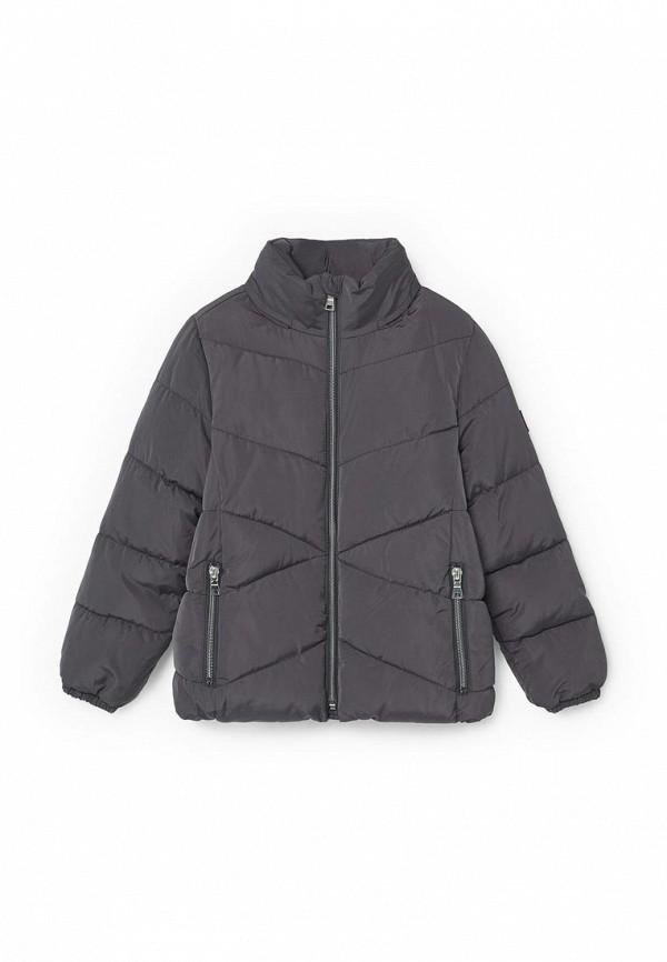 цены  Куртка утепленная Mango Kids Mango Kids MA018EGWIS22